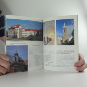 antikvární kniha Kutná Hora, 1995