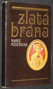 náhled knihy - Zlatá brána