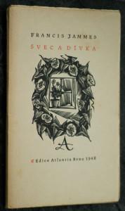 náhled knihy - Švec a dívka