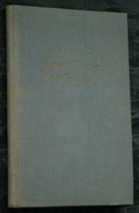 náhled knihy - Svatá Terezie od Ježíška