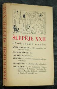náhled knihy - Šlépěje XXII