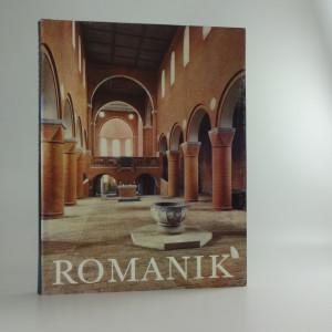 náhled knihy - Romanik