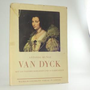 náhled knihy - Van Dyck