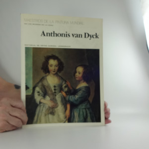 náhled knihy - Anthonis van Dyck