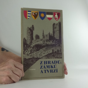 náhled knihy - Z hradů, zámků a tvrzí