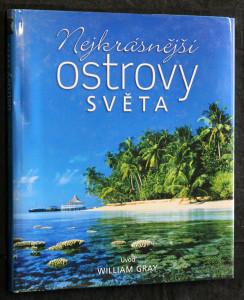 náhled knihy - Nejkrásnější ostrovy světa