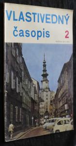 náhled knihy - Vlastivedný časopis 2/1973