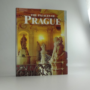 náhled knihy - The palaces of Prague