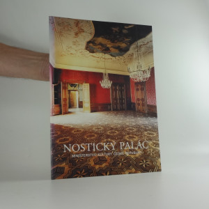 náhled knihy - Nostický palác