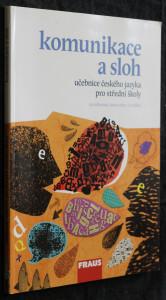 náhled knihy - Učebnice českého jazyka pro střední školy: Komunikace a sloh
