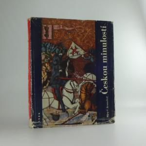 náhled knihy - Českou minulostí - pro čtenáře od 13 let