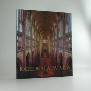 náhled knihy - Katedrála sv. Víta na Pražském hradě