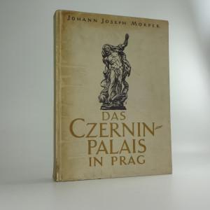 náhled knihy - Das Czernin Palais in Prag