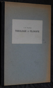 náhled knihy - Theologie a filosofie