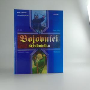 náhled knihy - Bojovníci středověku