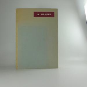 náhled knihy - Grund Norbert