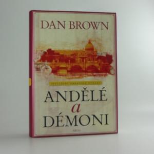náhled knihy - Andělé a démoni : speciální obrazové vydání