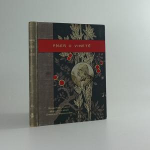 náhled knihy - Píseň o Vinetě : [1903-1904]