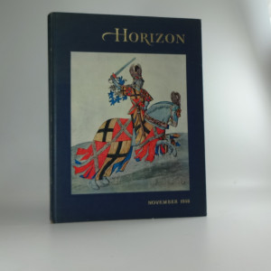 náhled knihy - Horizon : a magazine of the arts