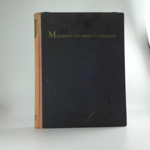 náhled knihy - Malířství XVII. století v Čechách : barokní realismus