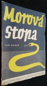 náhled knihy - Morová stopa