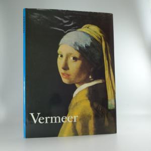 náhled knihy - Vermeer : souborné malířské dílo