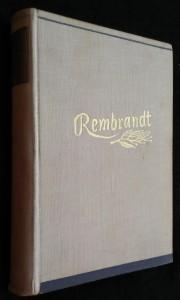 náhled knihy - R. v. R. Česky Rembrandt : tragedie prvního moderního člověka : román