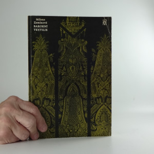 náhled knihy - Barokni Textilie