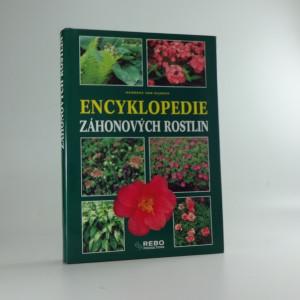 náhled knihy - Encyklopedie záhonových rostlin