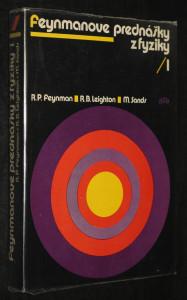 náhled knihy - Feynmanove prednášky z fyziky. Díl 1-5