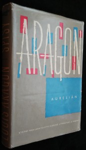náhled knihy - Aurelián : román