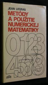 náhled knihy - Metódy a použitie numerickej matematiky