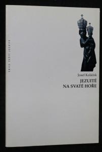 náhled knihy - Jezuité na Svaté Hoře