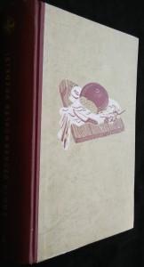náhled knihy - Chléb vezdejší : román