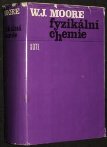 náhled knihy - Fyzikální chemie