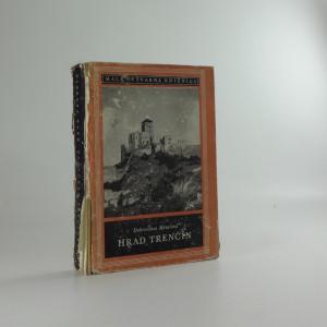 náhled knihy - Hrad Trenčín