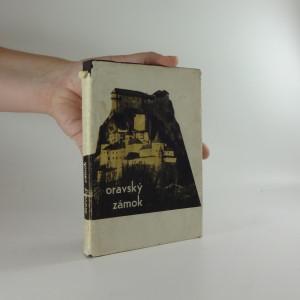 náhled knihy - Oravský zámok