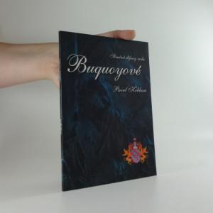 náhled knihy - Buquoyové : stručné dějiny rodu