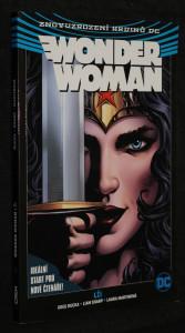 náhled knihy - Wonder Woman. Kniha první, Lži