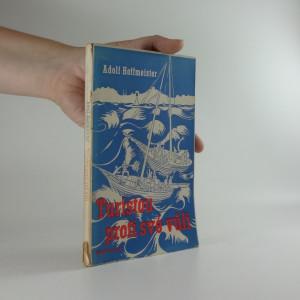 náhled knihy - Turistou proti své vůli