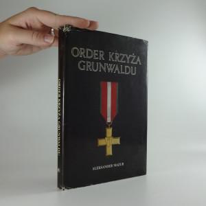náhled knihy - Order Krzyża Grunwaldu