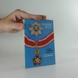 náhled knihy - Ze sbírek Vojenského muzea: Vyznamenání