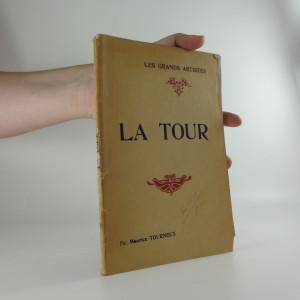 náhled knihy - Les Grands Artistes : La Tour