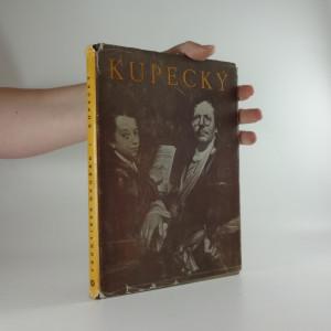 náhled knihy - Kupecký