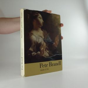 náhled knihy - Petr Brandl 1668-1735