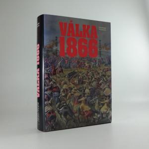 náhled knihy - Válka 1866