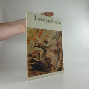 náhled knihy - Flámská figurální malba 17. století v pražské Národní galerii