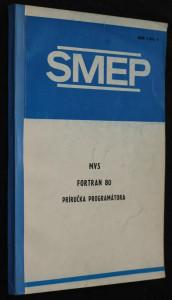 náhled knihy - Fortran 80 Příručka programátora
