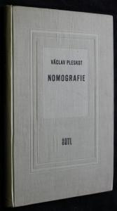 náhled knihy - Nomografie