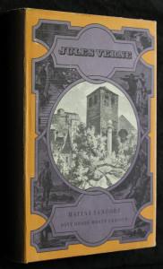 náhled knihy - Matyáš Sandorf : Nový hrabě Monte Christo